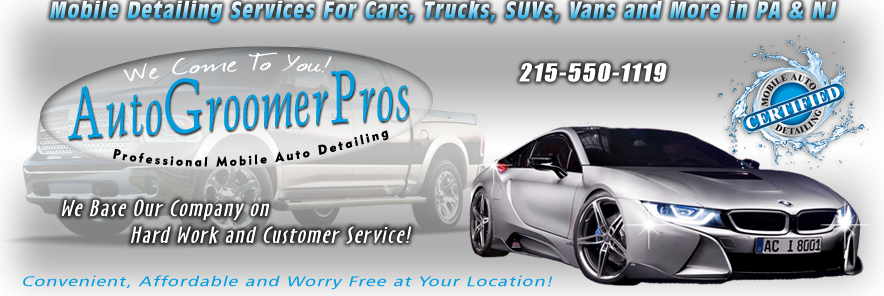Professional Mobile Auto,Car,Automobile Detailing Service